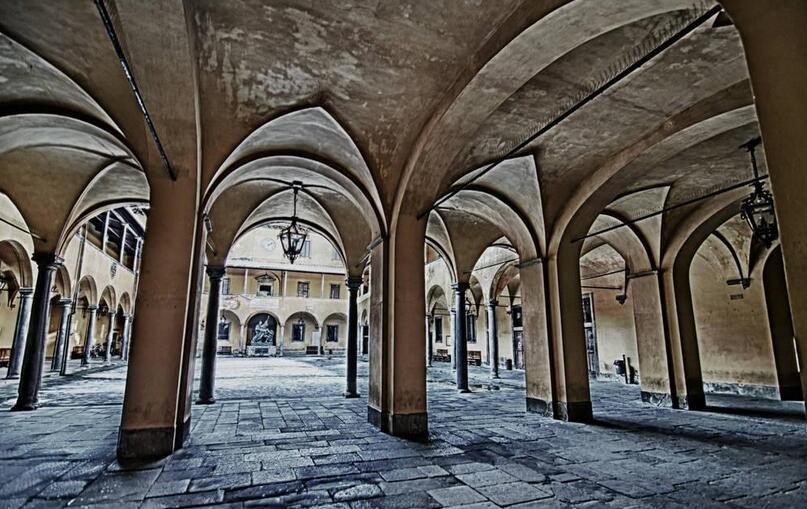 攻读意大利公立名校硕士项目